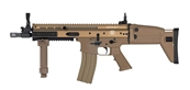 FN SCAR-L Assault Rifle - Tan