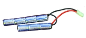 Intellect 1600mAh 8.4V NiMH Mini Crane Battery Pack