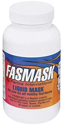 Faskolor Liquid Paint Mask 8oz