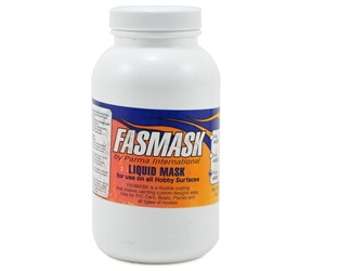 FASMASK Liquid Mask-16 Oz. Bottle