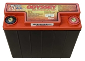 Odyssey PC680 12V 17AH SLA Battery