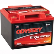 Odyssey PC925L 12V 28AH SLA Battery