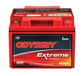 Odyssey PC925MJ 12V 28AH SLA Battery