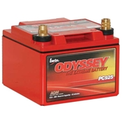 Odyssey PC925T 12V 28AH SLA Battery