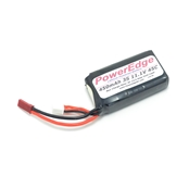PowerEdge 450mAh 11.1V 3S Triple Cell 45C LiPoly Pack