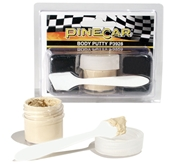 Pinecar Body Putty