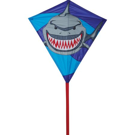30-Inch Diamond Jawbreaker/Shark