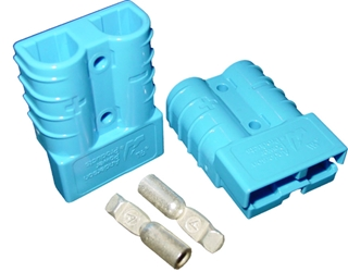 50 Amp PowerPole Connector Set