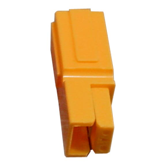 Orange PowerPole Housing