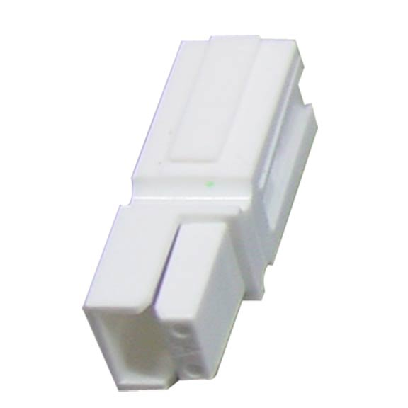 White PowerPole Housing