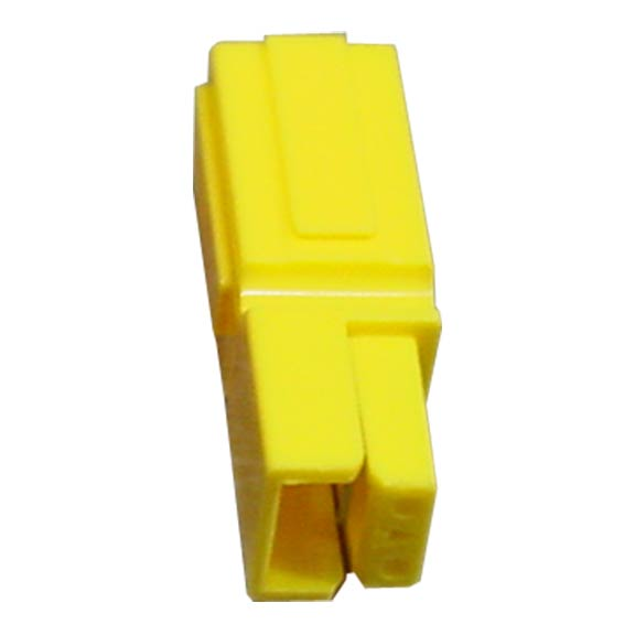 Yellow PowerPole Housing