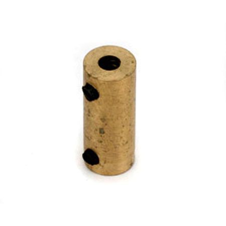 3mm Shaft Coupler