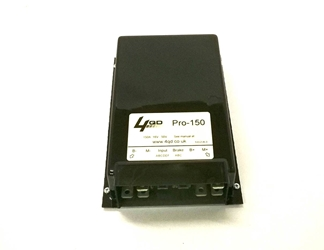 4QD PRO-150 Speed Controller - Boxed