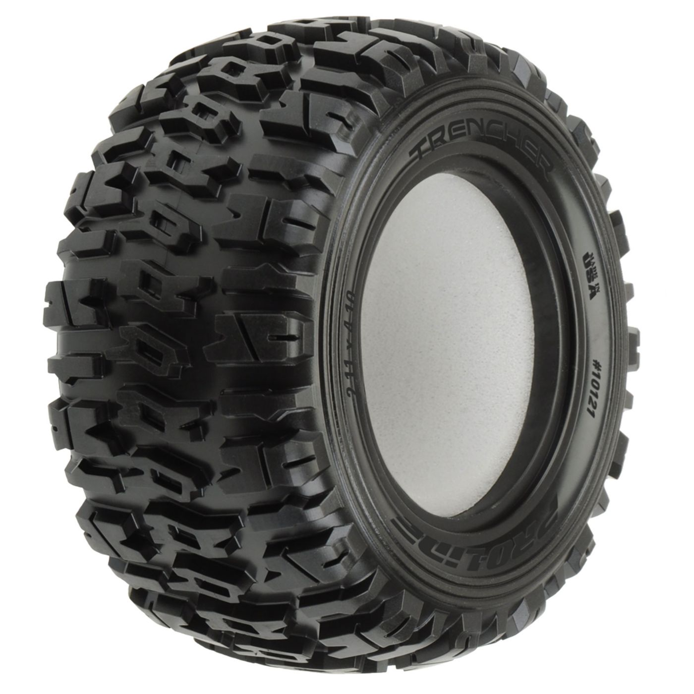 Trencher T 2.2 All Terrain Truck Tires (2)