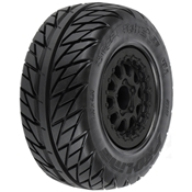 Street Fighter Mnt Renegade Blk Wheel:SLH 4x4 (2)