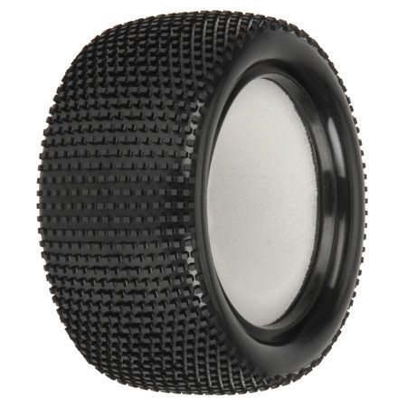 Rear Hole Shot 2.0 2.2 M3 Off-Road Buggy Tire (2)