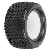 Rear Caliber 2.2 M3 Off-Road Buggy Tires (2)