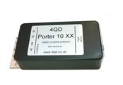 Porter PT2-10XX Single-Direction 12-48V 100A Speed Controller