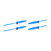 Propellers, Blue  (4) : Rolling Spider