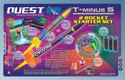 T-Minus 5 Two Rocket RTF Starter Set HAZ