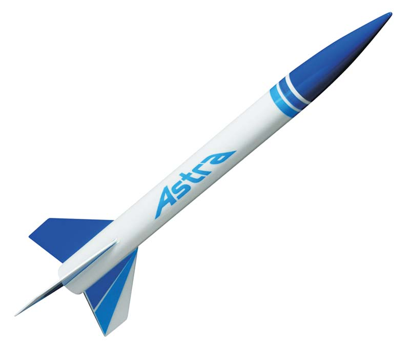 Quest Astra 1 Rocket Kit