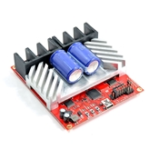 RoboClaw 2x60A Dual Motor Controller with USB