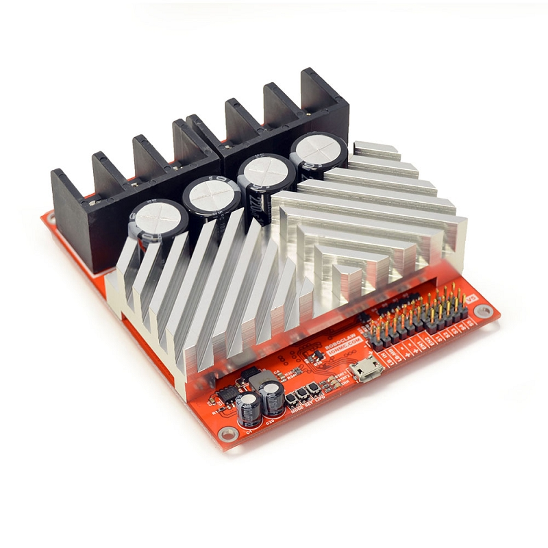 RoboClaw HV 2x60A Dual Motor Controller