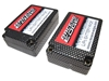 Racers Edge 5200mAh 7.4V LiPoly Saddle Pack 45C