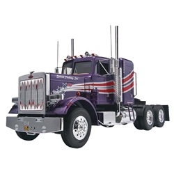 Revell 1/25 Peterbilt 359 Conventional Tractor