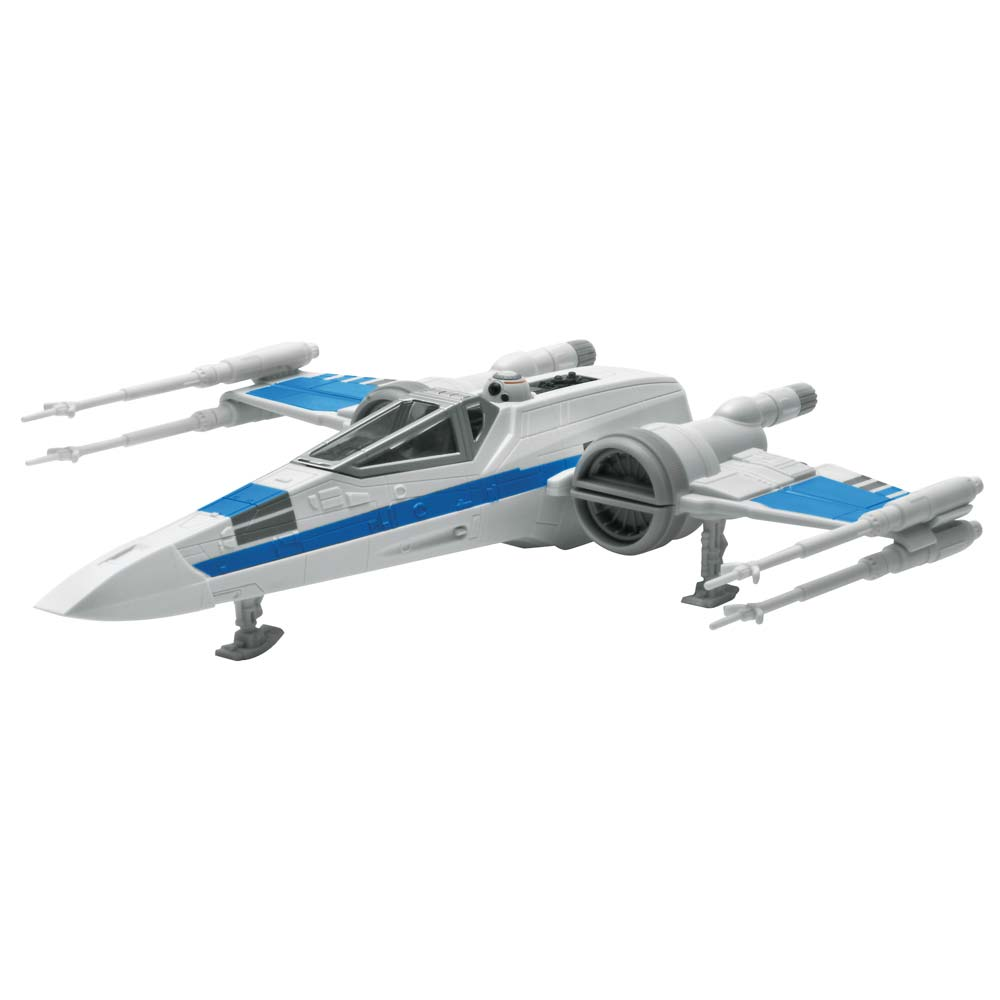 Revell SnapTite Resistance X-Wing Fighter