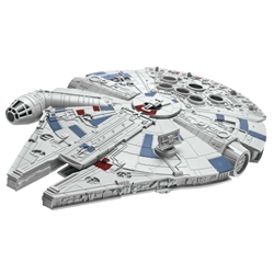 Revell SnapTite Millennium Falcon Model Kit
