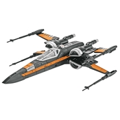 Revell SnapTite Poes X-Wing Fighter
