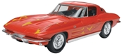 RMX 1/25 Snap 63 Corvette Stingray