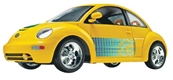 Snap Tite VW New Beetle Skill 1