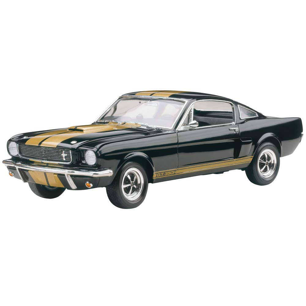 Revell 1/24 Shelby Mustang GT-350H
