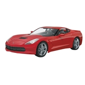 1/25 2014 Corvette Stingray