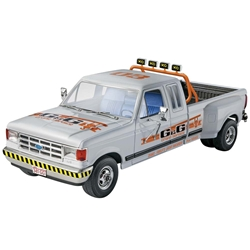 1/24 91 Ford F-350 Duallie Pickup
