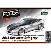 1/25 Foose Corvette Stingray