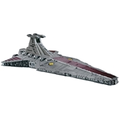 Revell Star Wars Republic Star Drestroyer Model