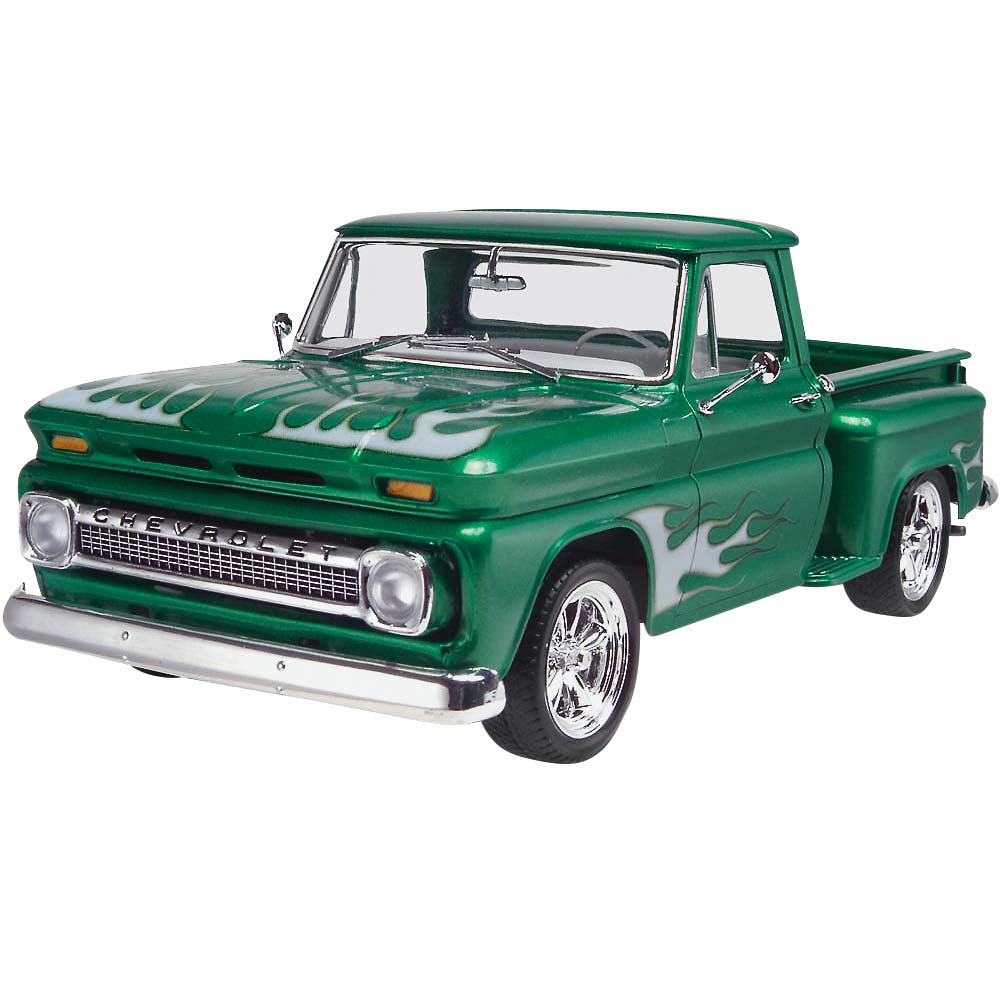 Revell 1/25 '65 Chevy Stepside Pickup 2'n1
