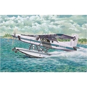 Roden 1/48 Pilatus PC-6 W Floats