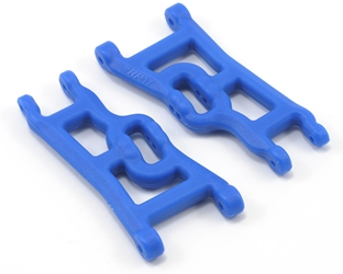 RPM Front A-arms(2),Blue: Rustler,Stampede,Slash