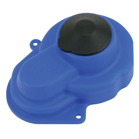 Gear Cover, Blue: RU, ST, BA, SLH