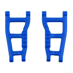 RPM Rear A-Arms, Blue: Slash