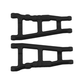Front or Rear A-arms, Black: SLH 4x4, ST 4x4