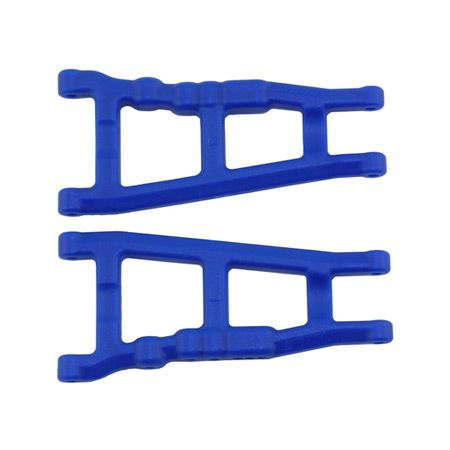 Front or Rear A-arms, Blue: Slash 4x4, ST 4x4