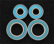 80570 Axle Carrier Replacement Bearings Revo