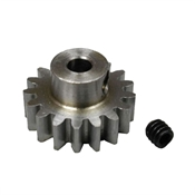 Robinson Racing Products 32 Pitch Pinion Gear, 17T