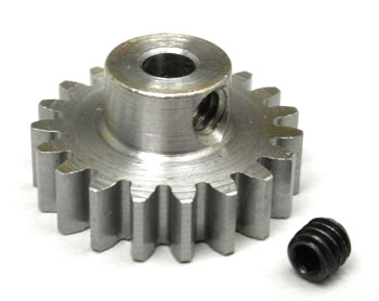 Robinson Racing Products 32 Pitch Pinion Gear, 18T