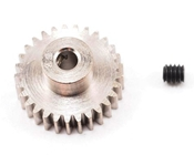 Robinson Racing Products 48 Pitch Pinion Gear, 29T